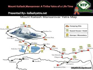 Mansarovar Yatra Packages India