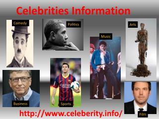 Celebrities pictures