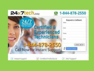Entfernen 247tech.help pop-up