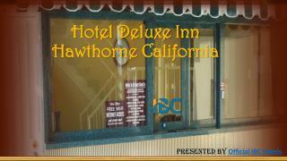 Hotel Deluxe Inn Hawthorne California