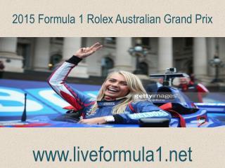 Online AUSTRALIAN GP