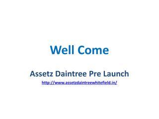 Assetz Daintree