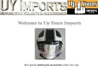 Up Your Imports