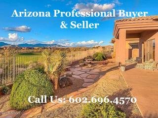 Arizona Professional Buyer & Seller List My Arizona Home