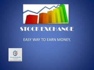 Want to Know about History of Stock Exchange
