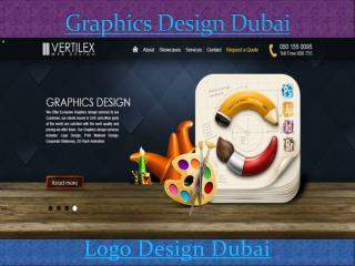 Graphics Design Dubai
