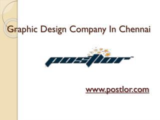 Graphic Design Company in Chennai