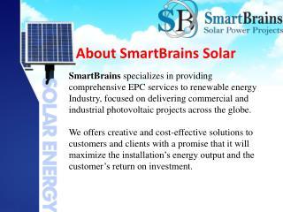Solar RFP Services