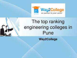 The top ranking engineering colleges in Pune