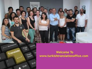 Academic Translation Service for International Students