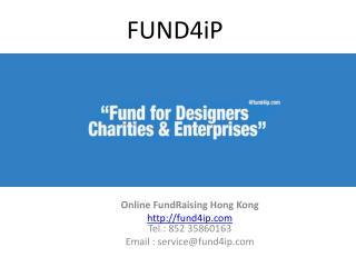 Online Fundraising Hong Kong