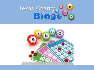 Bingo Barn - Bryan, TX