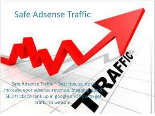 How to get traffic to website