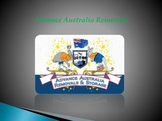 Affordable Furniture Removalist Perth to Brisbane