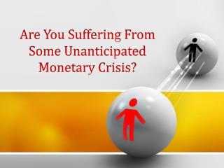 Monthly Installment Payday Loans To Meet Urgent Cash Worries