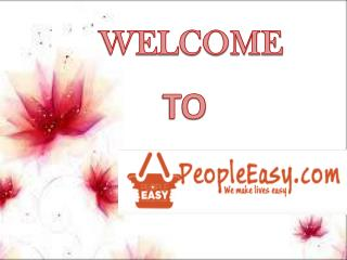 Home Products Online Shopping by PeopleEasy.com