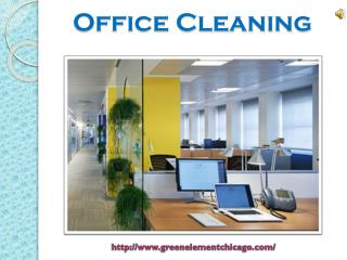 Hire Professional Cleaning Service For Offices Premises