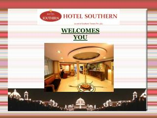 Budget Luxury Hotel In New Delhi, India