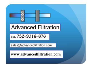 SulfuRid Filters Presentation