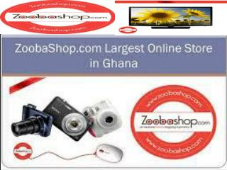 Largest Online Store in Ghana