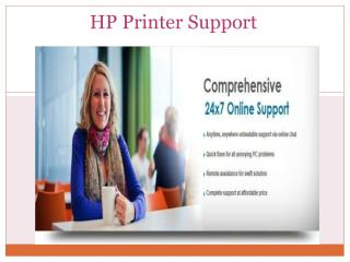 HP Printer Support 1-800-832-1504 | Customer Support USA