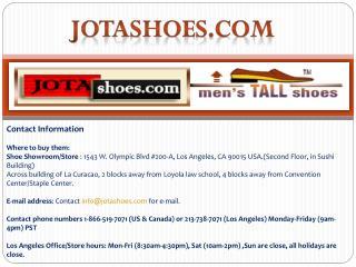 Jotashoes.com