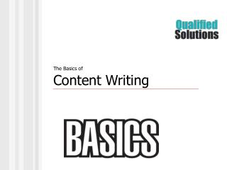 Content Writing Tips To Help Increase Your Traffic