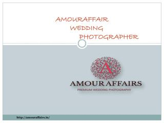 wedding photographer in Pune