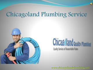 Need A Professional Drain Cleaning Company Chicago IL