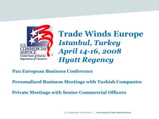 Trade Winds Europe