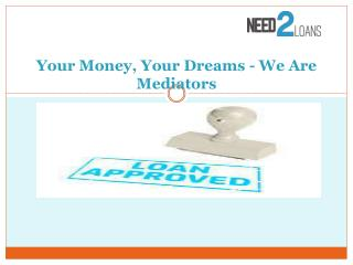 loans Provider agents in New Delhi