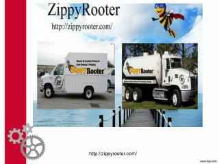 Sewer Repair | 800-699-8127 | ZippyRooter