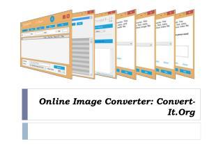 Online Image Converter Convert-It.Org