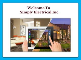 Miami Electrical Contracting Service