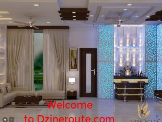 top 10 interior designers & decorator in Delhi