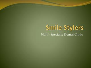Trivandrum Dental Clinic,  Ceramic Veneer India