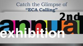 Get the look of ECA Calling- 2015