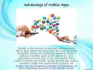 Spritz India - Mobile Application Development