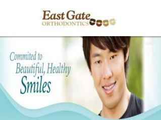 Get an Optimal Solution for Your Dental Problem at East Gate