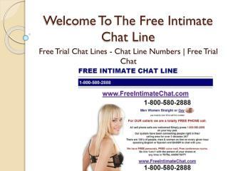 Chat Lines Las Vegas