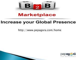 Pepagora simplify the way of doing business