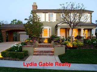 Lydia Gable Realty Realtors