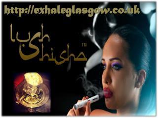 shisha lounge glasgow