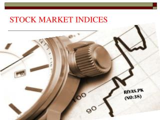 Perfect Information about Stock Market Indices