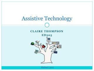 Assistive Technology - Thompson