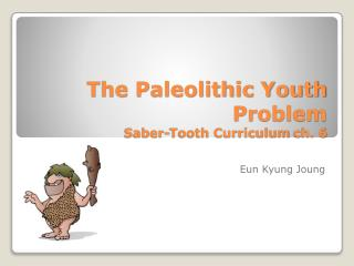 Saber-Tooth Ch.6