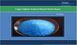 Copper Sulphate Market | Trends, Prices