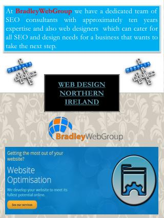 Marketing Companies Northern Ireland
