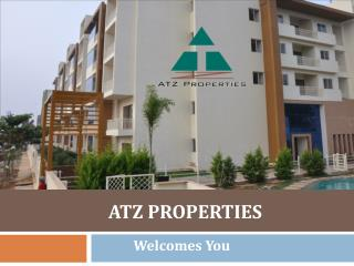 ATZ Areva Apartments in Panathur Road