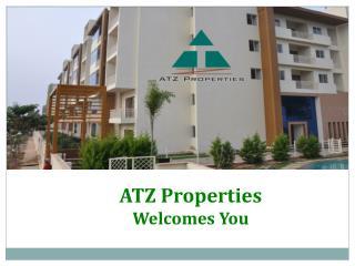 ATZ Rockview Apartments Near Manyata Tech Park